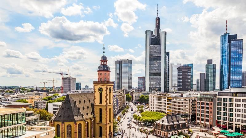 Mappenkurs Frankfurt - studieren an der FH Frankfurt