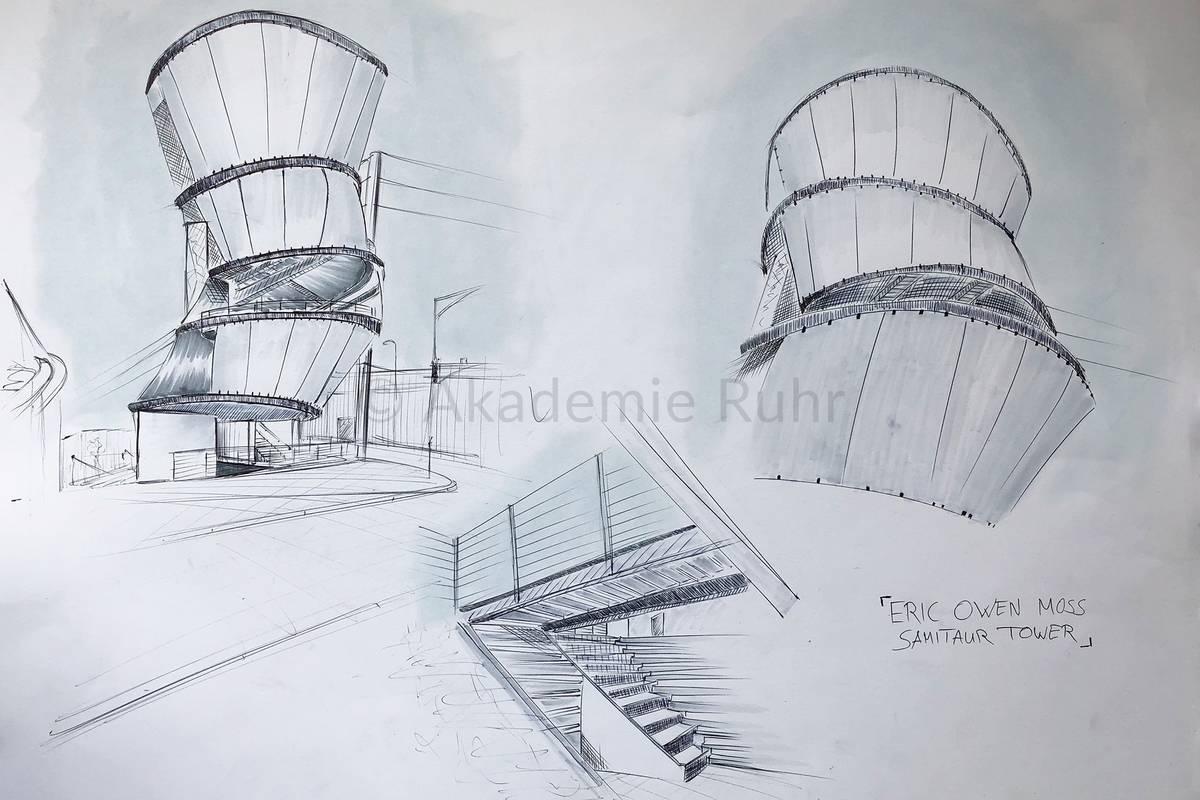 Intensiv Mappenkurs NRW   Akademie Ruhr