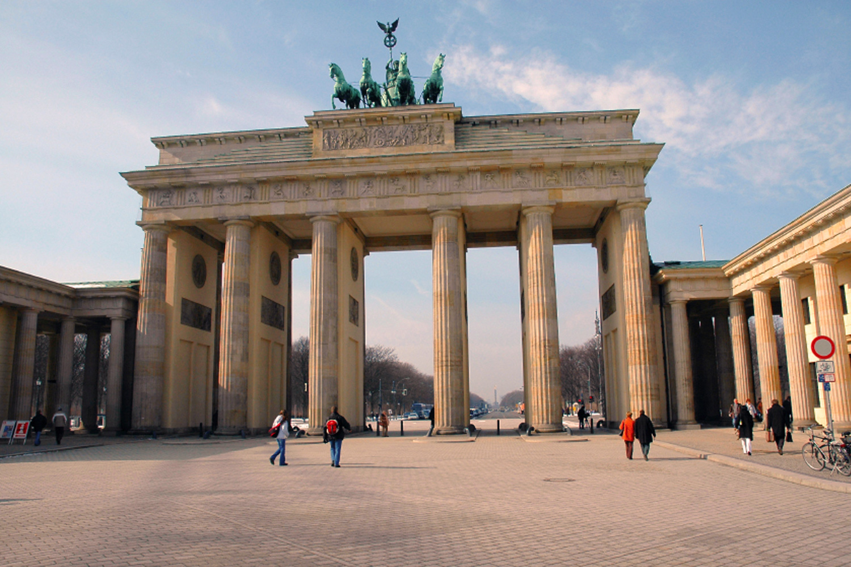 Kreative Studiengänge Berlin